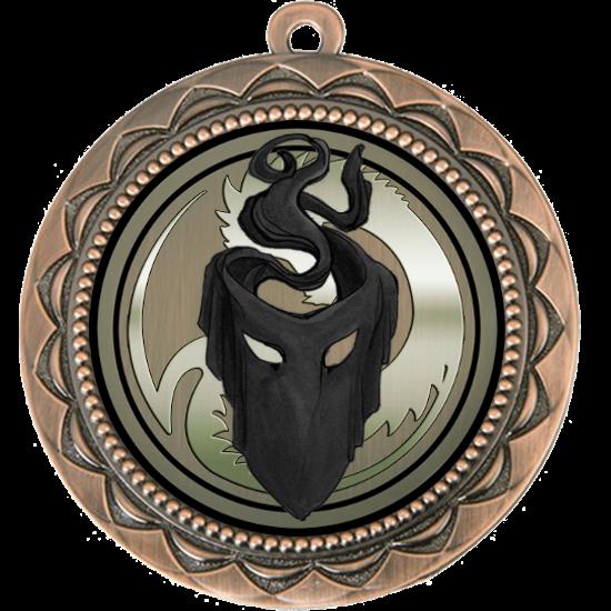ThiefMedal Bronze