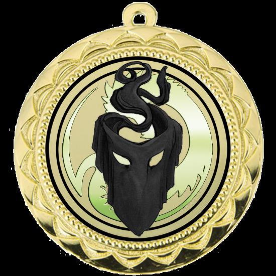 ThiefMedal Gold