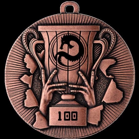 Top Scorer Bronze