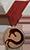 Sumpfratte Medallie 2.Klasse