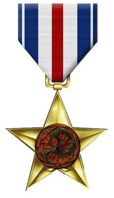 Medal of the Great Warrior