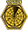 Gold Taktikermedaille